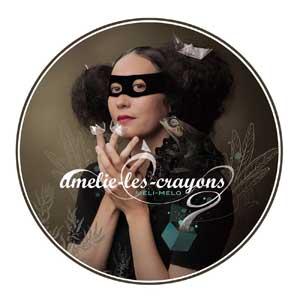 """Amélie-les-crayons – """"Méli-mélo"""" : La chronique"""