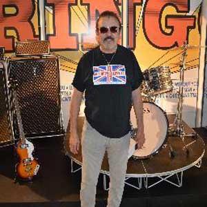 Dick jurgens chanteur de groupe eddy