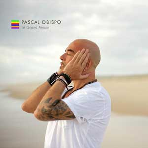"Pascal Obispo – ""Le Grand Amour"" : La chronique"