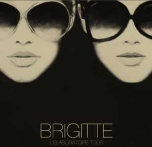 Brigitte : une tournée avant un nouvel album!