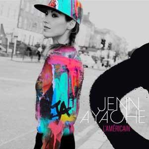 Jenn Ayache dévoile son nouveau single « L'américain »