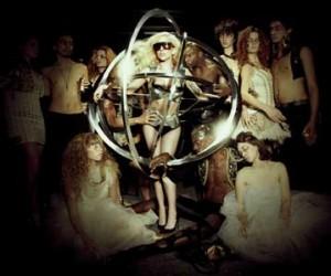 Lady Gaga au Zénith de Paris les 30 et 31 octobre 2014