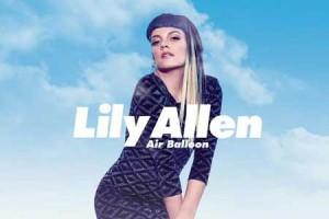 Lily Allen – « Air Balloon » : écoutez son nouveau single
