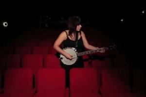 Lisa LeBlanc – « Cerveau ramolli » en session acoustique