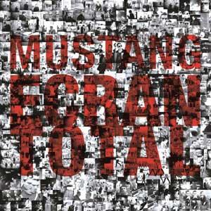 Mustang : le nouvel album « Ecran Total » sortira le 31 mars