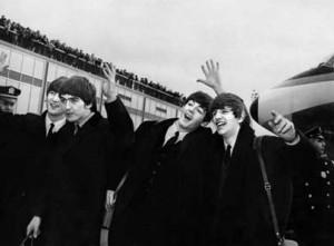 Il y a 50 ans, les Beatles débarquaient aux Etats-Unis