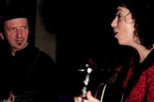 Lili Cros et Thierry Chazelle – « L'homme de sa vie » en session acoustique