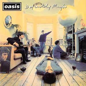 Oasis : « Definitely Maybe » sera réédité pour fêter ses 20 ans