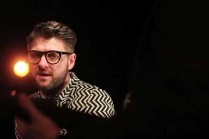 Pierre Lapointe – « Les enfants du diable » en session acoustique