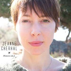 """Jeanne Cherhal – """"Histoire de J."""" : La chronique"""