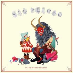 """Klô Pelgag – """"L'Alchimie des monstres"""" : La chronique"""
