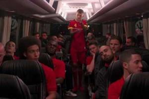 Stromae : son hymne pour soutenir l'équipe de Belgique à la Coupe du monde