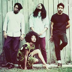 "The Tontons – ""The Tontons EP"" : La chronique"