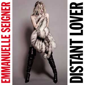 "Emmanuelle Seigner – ""Distant Lover"" : La chronique"