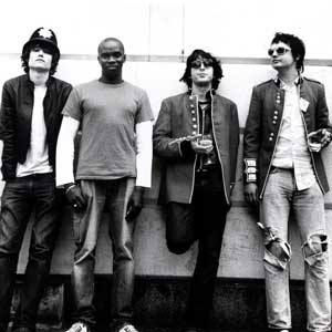 The Libertines vont-ils se reformer le temps d'un concert à Hyde Park ?