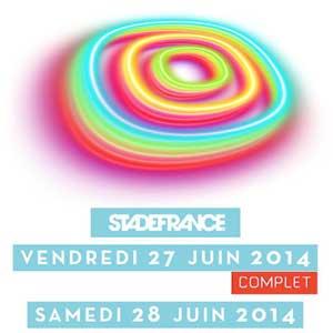 Indochine : HollySiz et Toybloïd invités au Stade de France le 28 juin