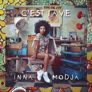 Inna Modja de retour avec « C'est la vie »