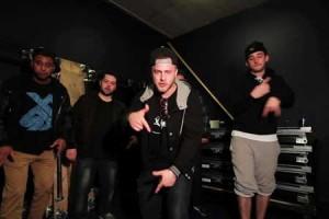 Phases Cachées – « J'étais pas là » en session acoustique