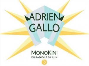 Adrien Gallo : le chanteur de BB Brunes se lance en solo
