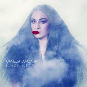 Camélia Jordana dévoile la pochette de son nouvel album