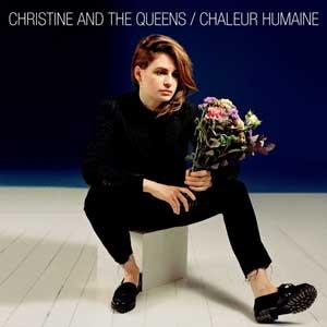 "Christine and the Queens – ""Chaleur Humaine"" : La chronique"