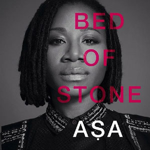 "Asa - ""Bed Of Stone"" : La chronique"