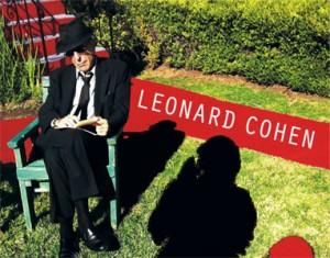 Leonard Cohen : un nouvel album pour ses 80 ans