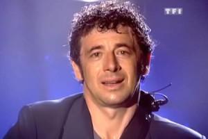 Patrick Bruel : son concert à Lille du 5 septembre en direct sur TF1
