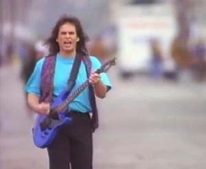 Jimi Jamison, chanteur de Survivor, est décédé