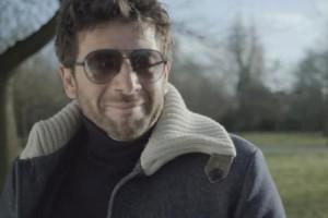 Patrick Bruel : « J'ai toujours en tête l'idée de faire un album en anglais »