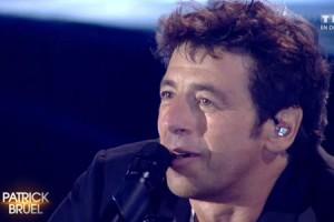 Patrick Bruel : revoir son concert événement à Lille en replay