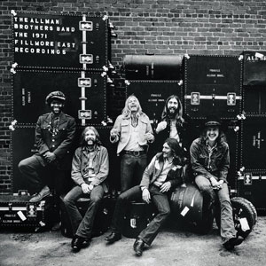 "The Allman Brothers Band – ""The 1971 Fillmore East Recordings"" : La chronique"