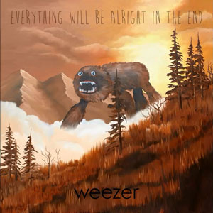 "Weezer – ""Everything Will Be Alright in the End"" : La chronique"