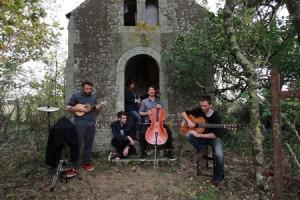 Cabadzi – « L'odeur » en session acoustique