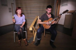 Catfish – « Make Me Crazy » en session acoustique