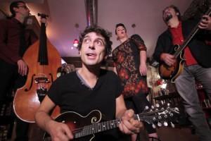 Féloche – « Mémoire Vive » en session acoustique