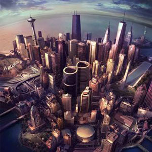 "Foo Fighters – ""Sonic Highways"" : La chronique"