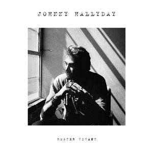 "Johnny Hallyday – ""Rester Vivant"" : La chronique"