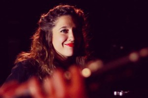 Sophie Maurin – « Ciseaux » en session acoustique