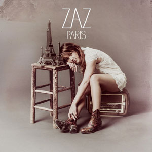 "Zaz – ""Paris"" : La chronique"