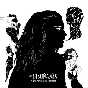 """The Limiñinas – """"(I've Got) Trouble in Mind"""" : La chronique"""