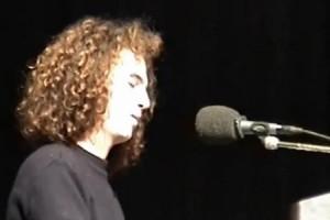Calogero : une vidéo inédite de son ancien groupe les Charts