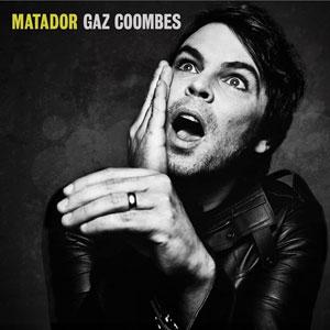 """Gaz Coombes – """"Matador"""" : La chronique"""