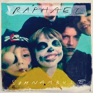 Raphael envoûtant avec son nouveau single « Somnambule »