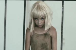 Sia : le clip « Elastic Heart » dévoilé mercredi