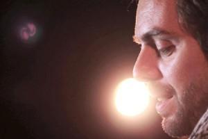 Bastien Lanza – « La violoncelliste » en session acoustique