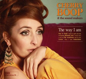 Cherry Boop and The Sound Makers, en concert au New Morning le 26 février : aux âmes, citoyens