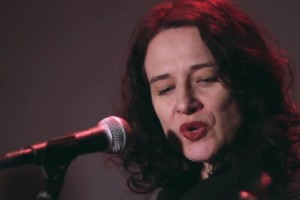Claire Diterzi – « La Broche » en session acoustique