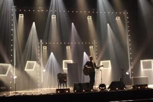 Live report - Barange à l'Olympia, 21 février : hypnotique et fiévreux !