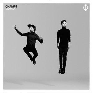 "Champs – ""Vamala"" : La chronique"